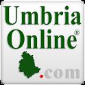 Umbria OnLine logo