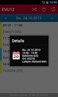 Screenshot of FH2go
