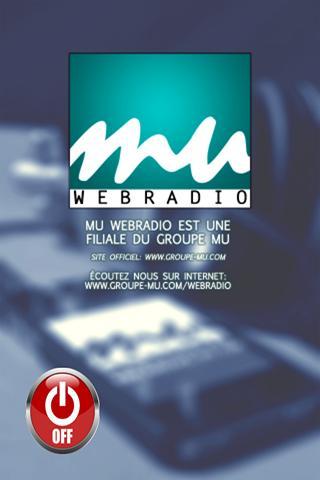 MU WEB RADIO