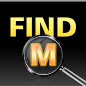 findm (모바일웹,  모바일검색, 파인드엠)