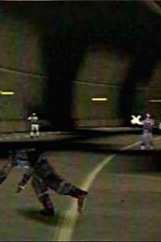 Syphon Filter™ 3 - screenshot