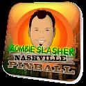 Zombie Slasher Pinball Game icon