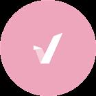 bucket List(Pink Edtion) icon