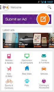 OLX Free Classifieds - screenshot thumbnail