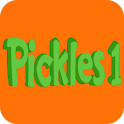 Pickles 1 logo