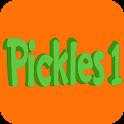 Pickles 1 logo