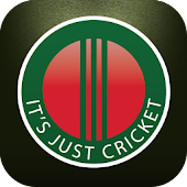 Its Just Cricket