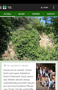 Theater im Steinbruch - screenshot thumbnail