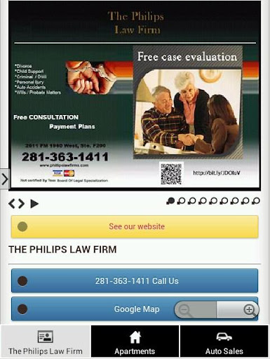 The Philips Law Firm