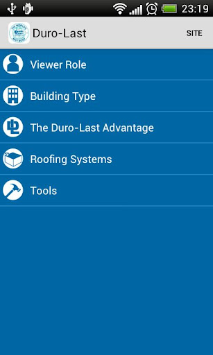 Duro-Last® Reference App