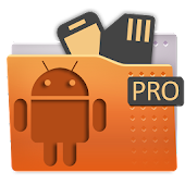 ManageApps Pro (App2SD)