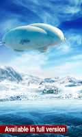 Screenshot of FREE Beautiful Seasons Weather