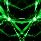 3D lovely Laser