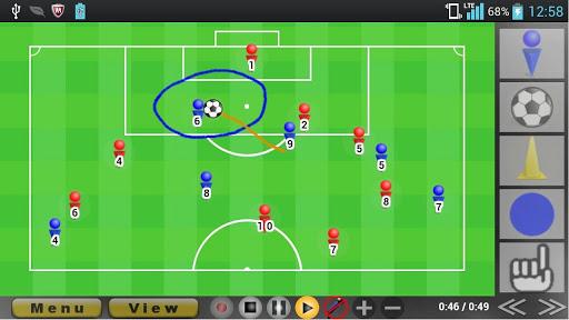 免費下載運動APP Football Image Board Tablet 有料 app開箱文 APP開箱王