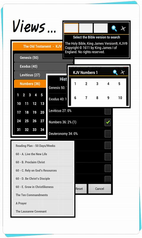 Simple Bible - Lithuani. (BBE) - screenshot
