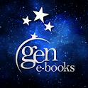 GEN Reader logo
