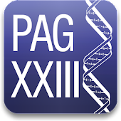 Plant and Animal Genome XXIII