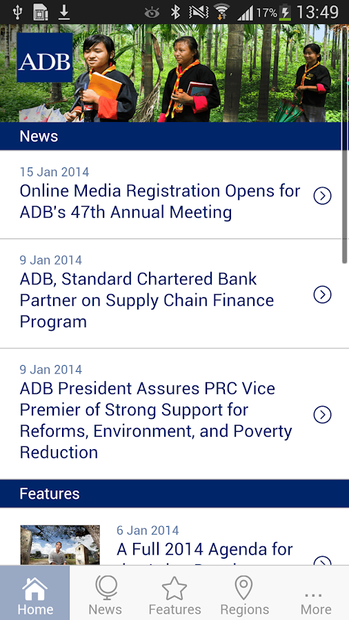 ADB ON THE GO- screenshot