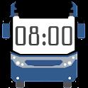 Próximo Ônibus Curitiba logo