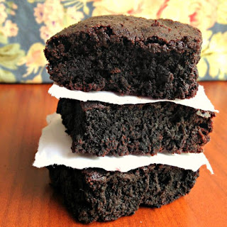 Fudgey, Cakey or Chewy? The Science of Brownie Baking