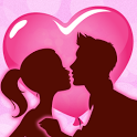 بطاقات رومانسية 2012 icon