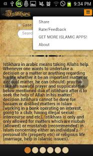 Istikhara- screenshot thumbnail