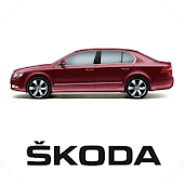 Skoda Superb Official App