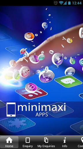 Mini Maxi Apps