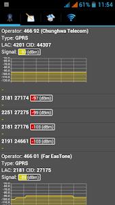 Netmonitor v1.2.15 [Ad Free]