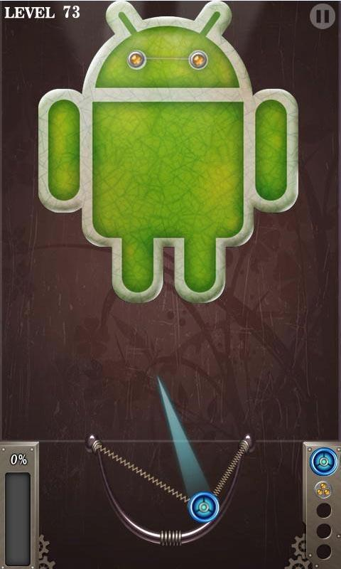 Crazy Destroyer Android