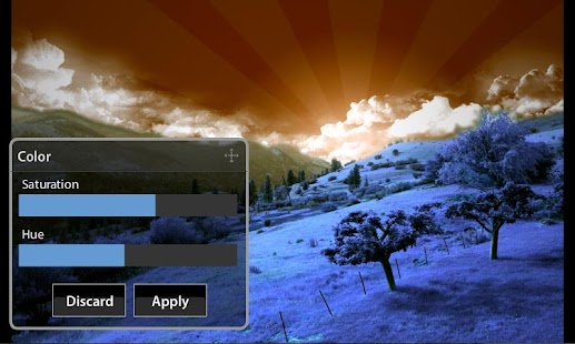 TouchUp Pro - Photo Editor- screenshot thumbnail