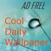 Cool Daily Wallpaper AD Free
