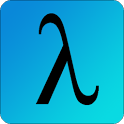 Lambda Calculator icon