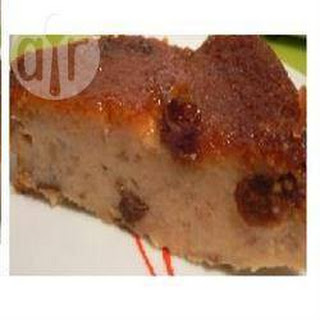 Budin (Puerto Ricaanse Broodpudding) Recipe