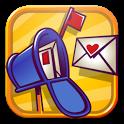 Interactive eCards icon