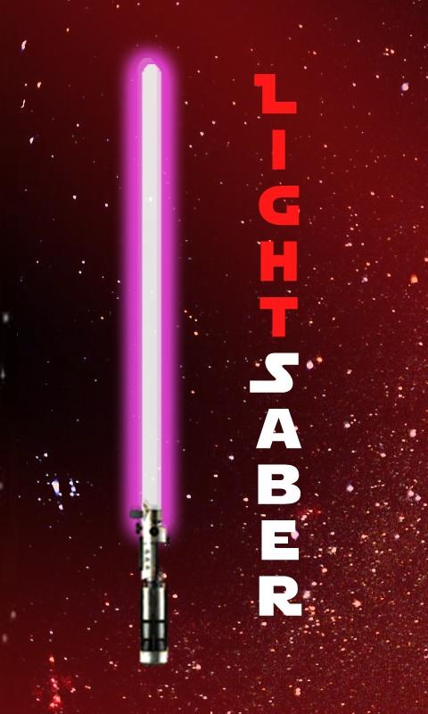 Lightsaber X- screenshot