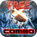 SFxTEKKEN COMBO FREE icon