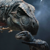 Jurassic Dinosaur Puzzle