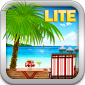 Paradise Beach Lite Android APK Download Free By Animoca