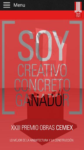 Premio Obras CEMEX Costa Rica