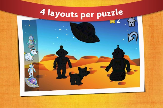 Peg Puzzle 3 - Kids & Toddlers Shape Puzle Game Android 20