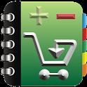 Shopping Expenses icon