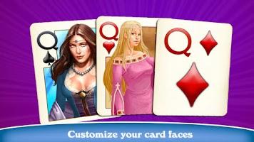Screenshot of Hardwood Hearts