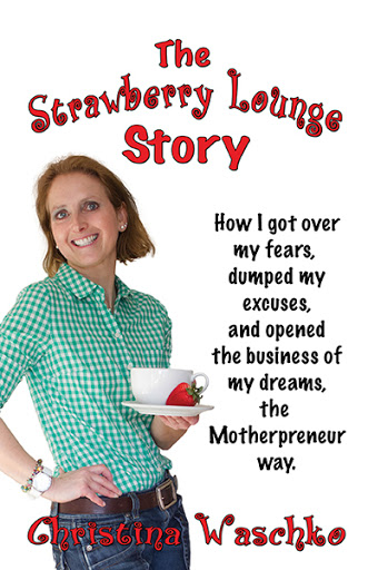 The Strawberry Lounge Story cover