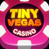 Tiny Vegas Casino - Free Slots