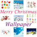 Merry Christmas Wallpapers icon