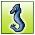 Hippocampus logo
