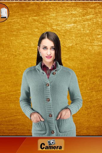 玩免費生活APP|下載女裝毛衫時尚 app不用錢|硬是要APP