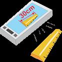 Snap Measure icon