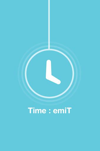 TimeemiT[시간 알람 목표 자기관리 타임룸]
